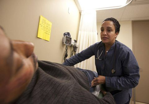 Are nurse practitioners the cure for B.C.'s family doctor shortage?