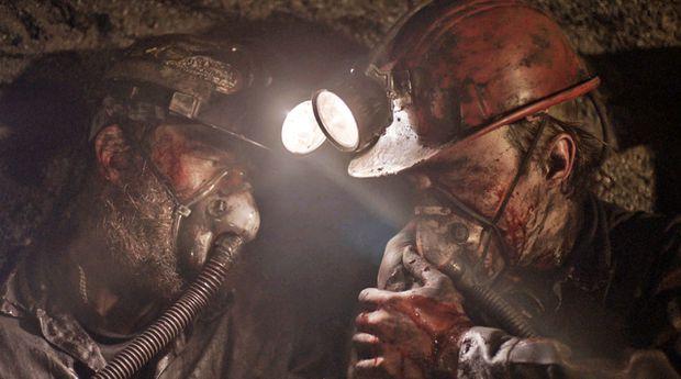 Mine 9 is a claustrophobic, poignant tale of survival