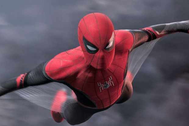 Review: Spider-Man: Far from Home is the third-best Spider