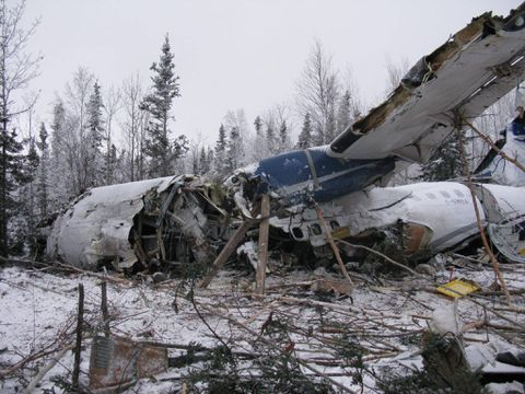 Passengers in Fond du Lac plane crash file class-action lawsuit