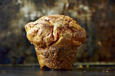 Recipe: Perfect Popovers with Roasted Garlic Butter