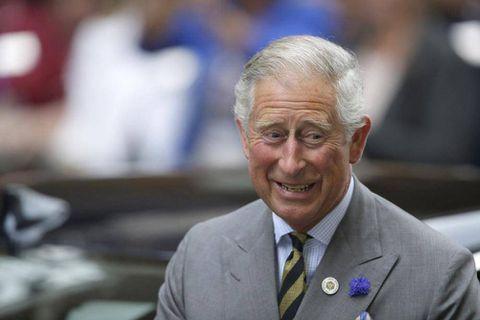 Prince Charles, Camilla to visit Canada this summer