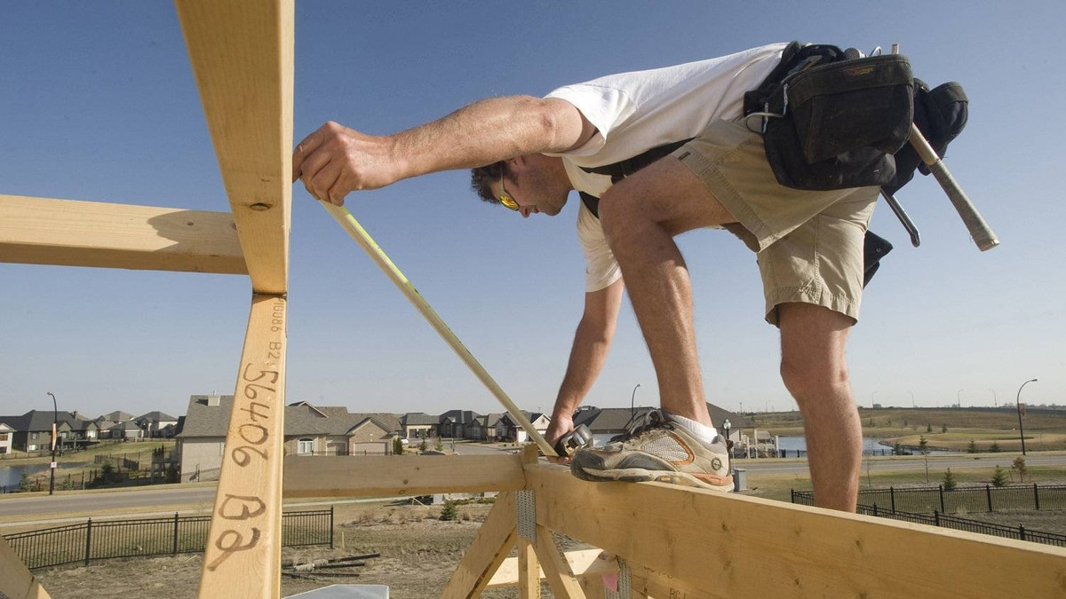 Companies are looking to fill more than 100,000 construction jobs expected to open up in B.C. and Alberta in the next five years.