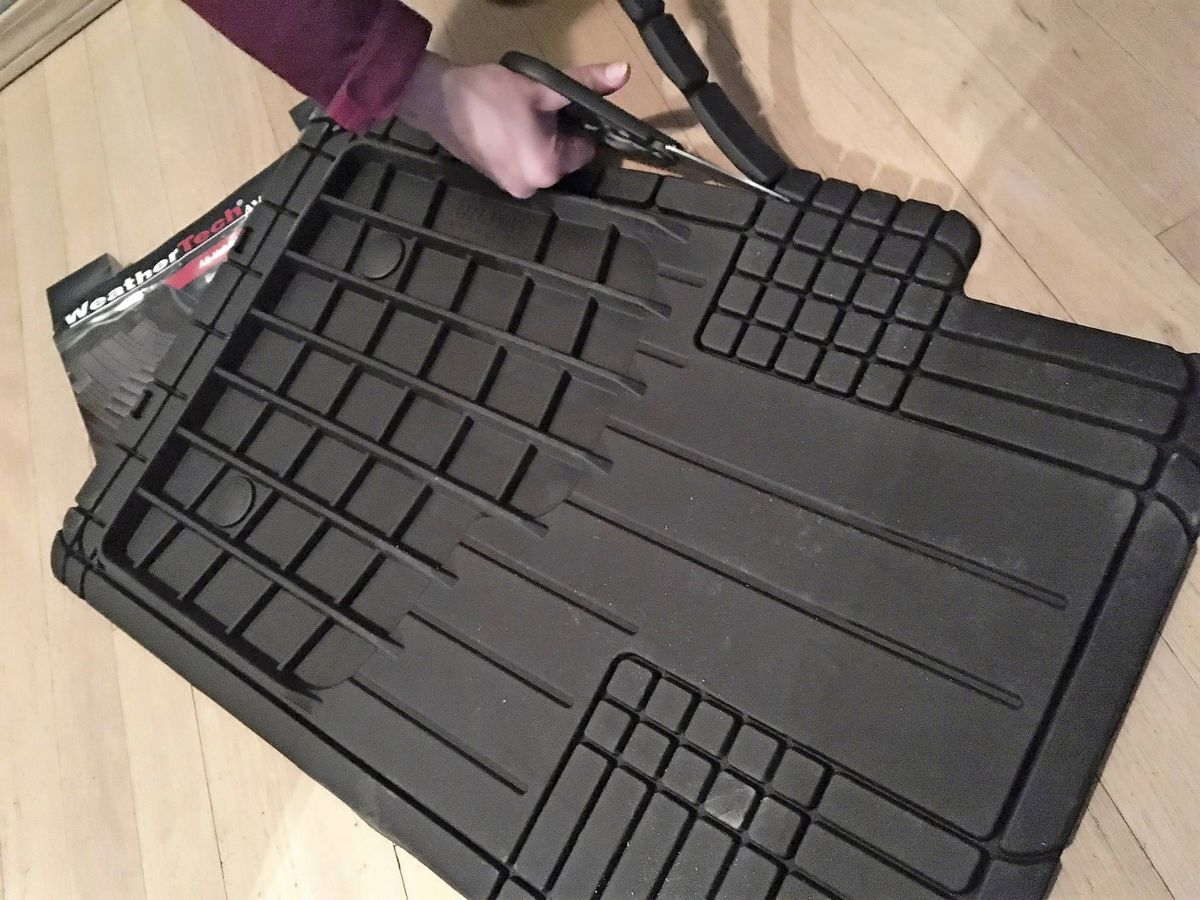 These weathertech floor mats are perfect for the do it yourselfer open this photo in gallery dailygadgetfo Image collections