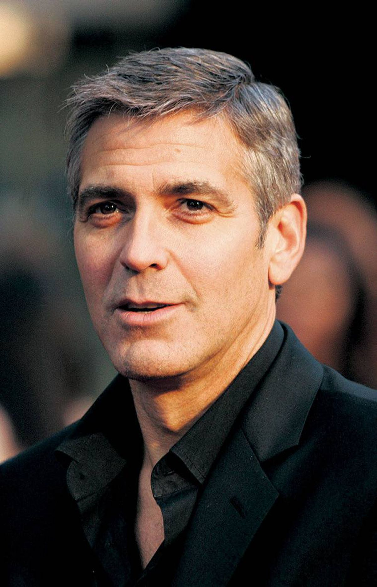 George Clooney: A-list locks