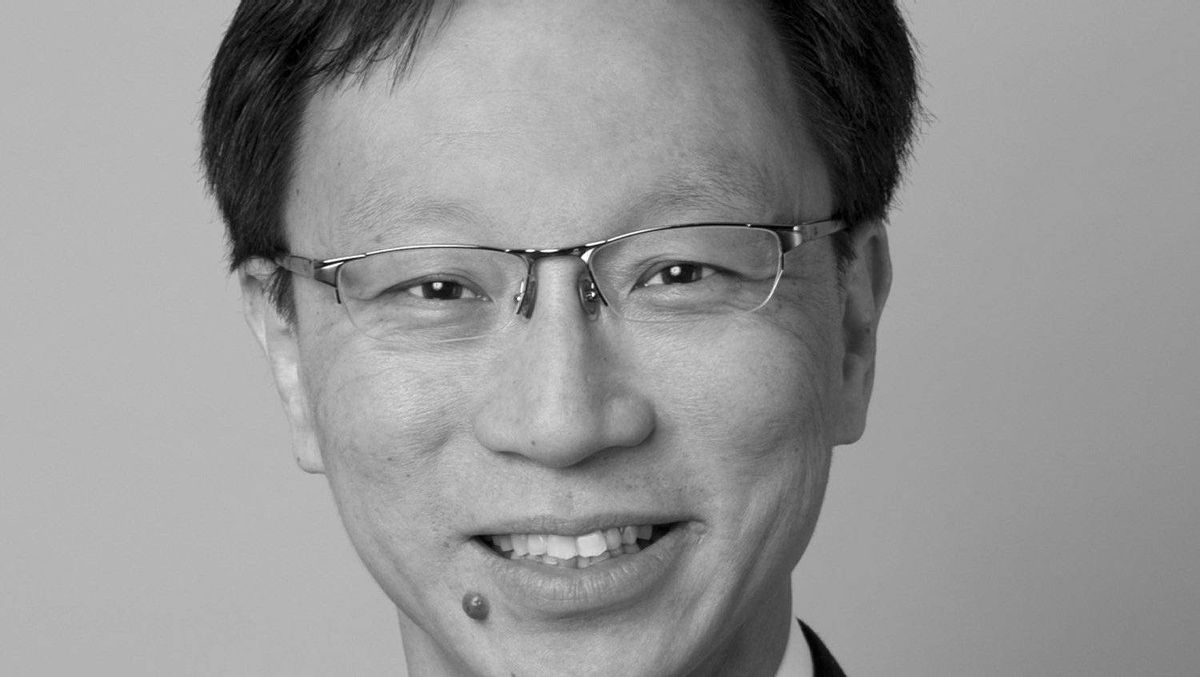 Yuen Pau Woo is president and chief executive officer of the Asia Pacific Foundation of Canada. Credit: Handout