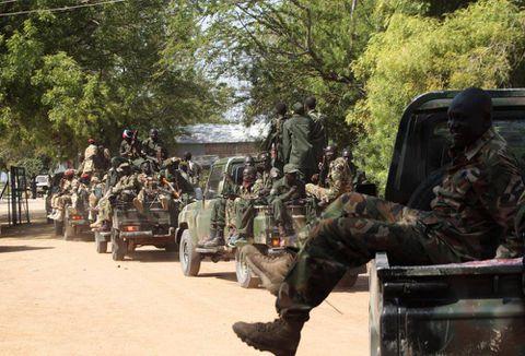 Ottawa pulls diplomats out of South Sudan