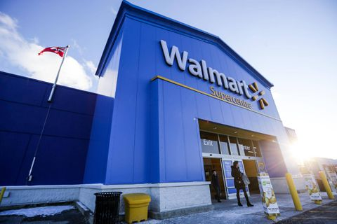 Wal-Mart's 'test lab' a sign of the digital times for bricks-and-mortar retailer