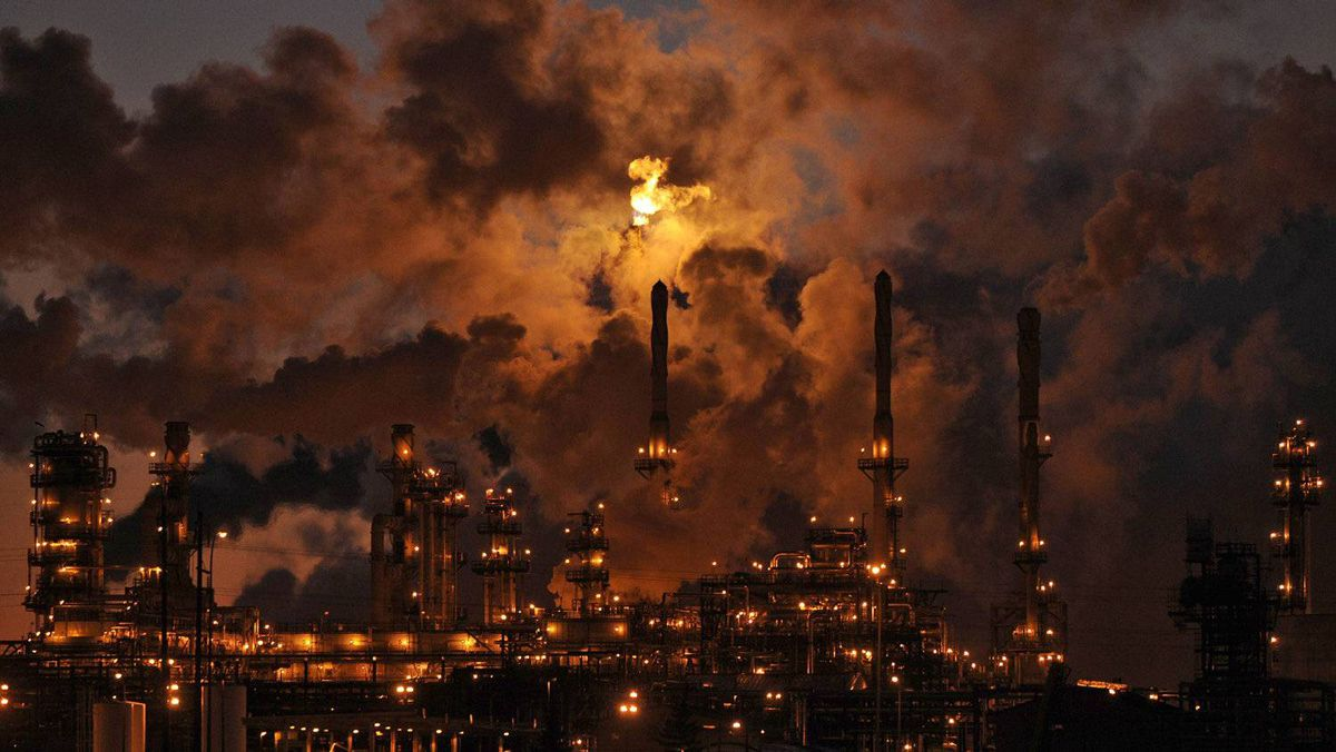 The Equinox Blueprint is taking on conventional wisdom when it suggests it is possible, and even practicable, to make a major dent in the use of coal, crude oil and natural gas within 20 years.