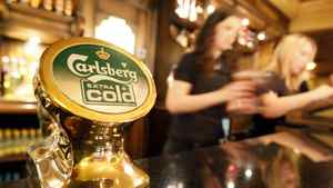 Danish brewer Carlsberg is buying the 15 per cent of Russia's Baltika that it does not already own in a $1.2-billion deal.