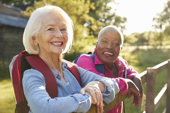 For retirees who live to age 100, there's good news and bad news