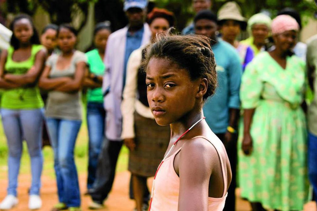 Set in Elandsdoorn, South Africa, Life Above All will receive its world premiere as an official selection in Cannes's Un Certain Regard program.