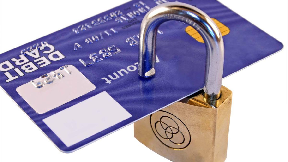 Measures that banks use to detect card fraud can unintentionally lock legitimate customers out of their own funds.