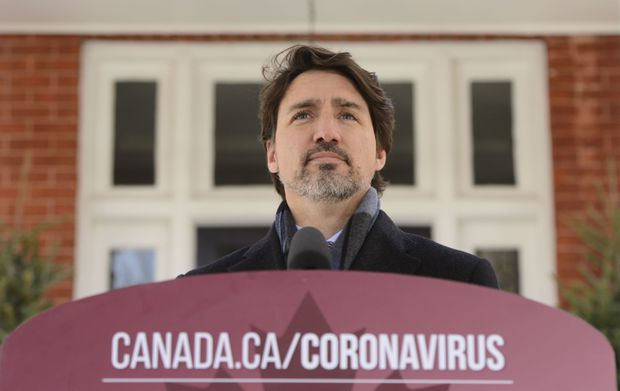 Trudeau says $1.7B coming for orphaned well cleanups