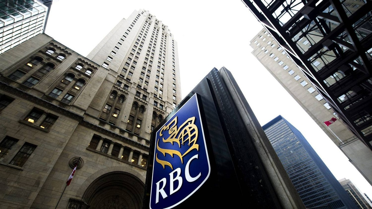 RBC withdrew its discount mortgage rates on Tuesday. TD did the same on Wednesday.