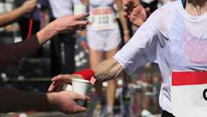 Marathon training is a great time to prepare your body for the rigours of a race, but proper nutrition and hydration are essential