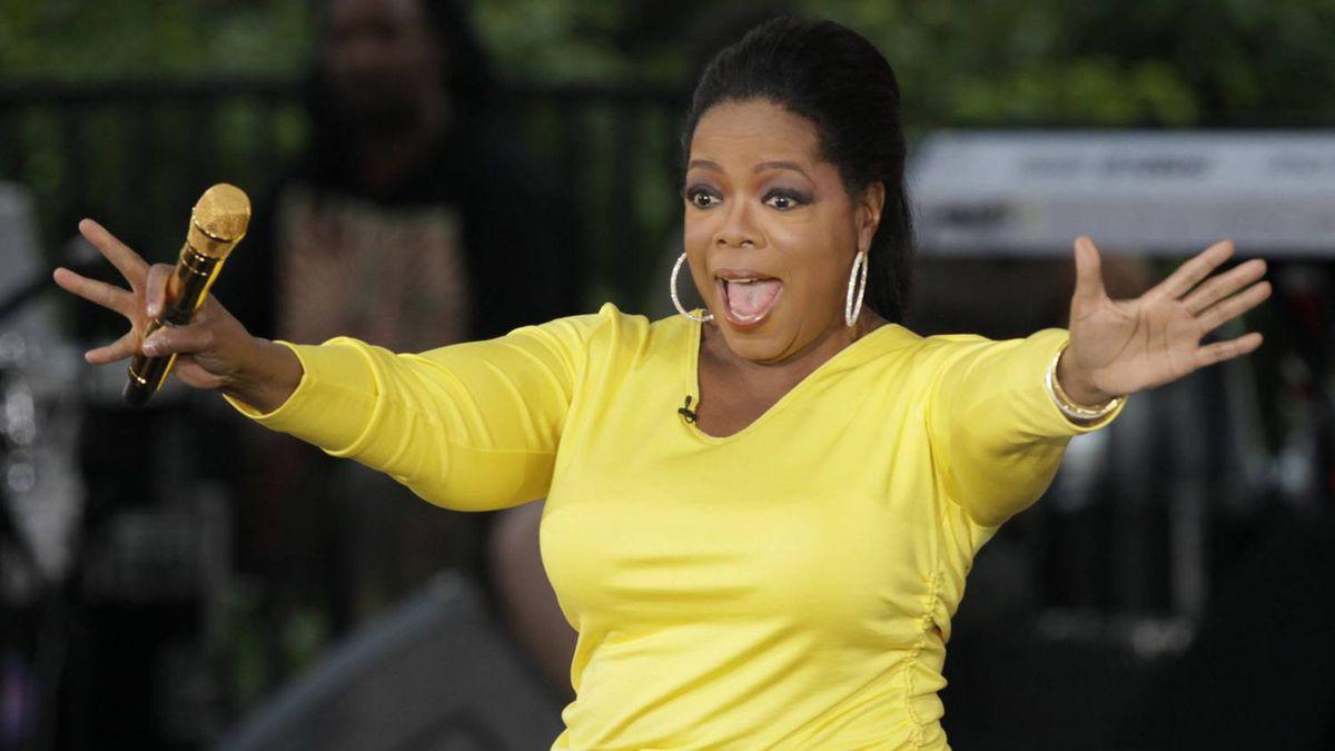 Oprah Winfrey is ending her long-running show this season.