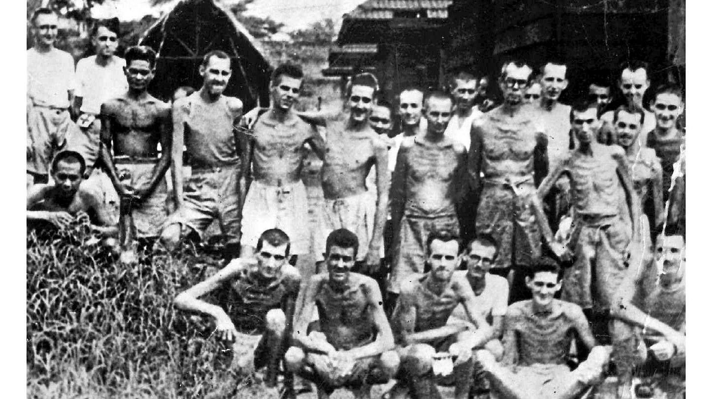 We're sorry, Japanese government tells Canadian POWs - The