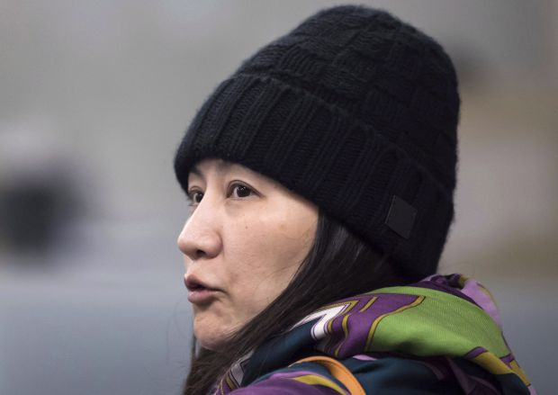 Canada allows extradition case against Huawei CFO to proceed