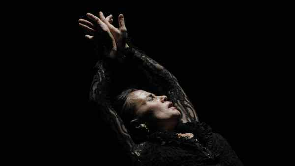 Soledad Barrio and Noche Flamenca will be performing at the PuSH International Performing Arts Festival in Vancouver on Saturday, Jan. 21.