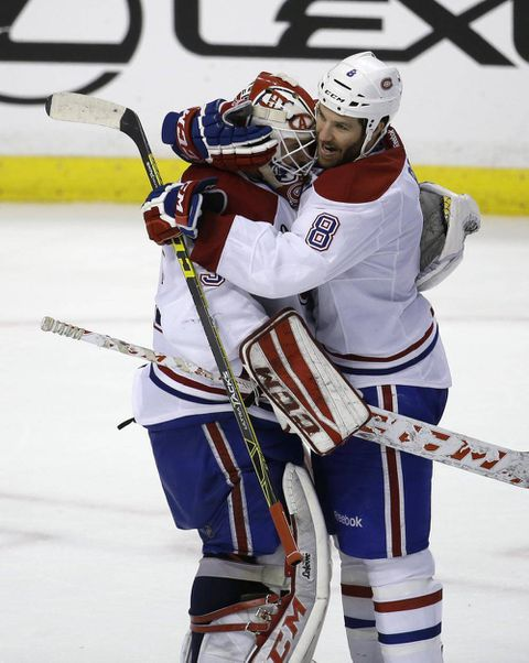 Subban nets winner as Habs hang on to beat Panthers