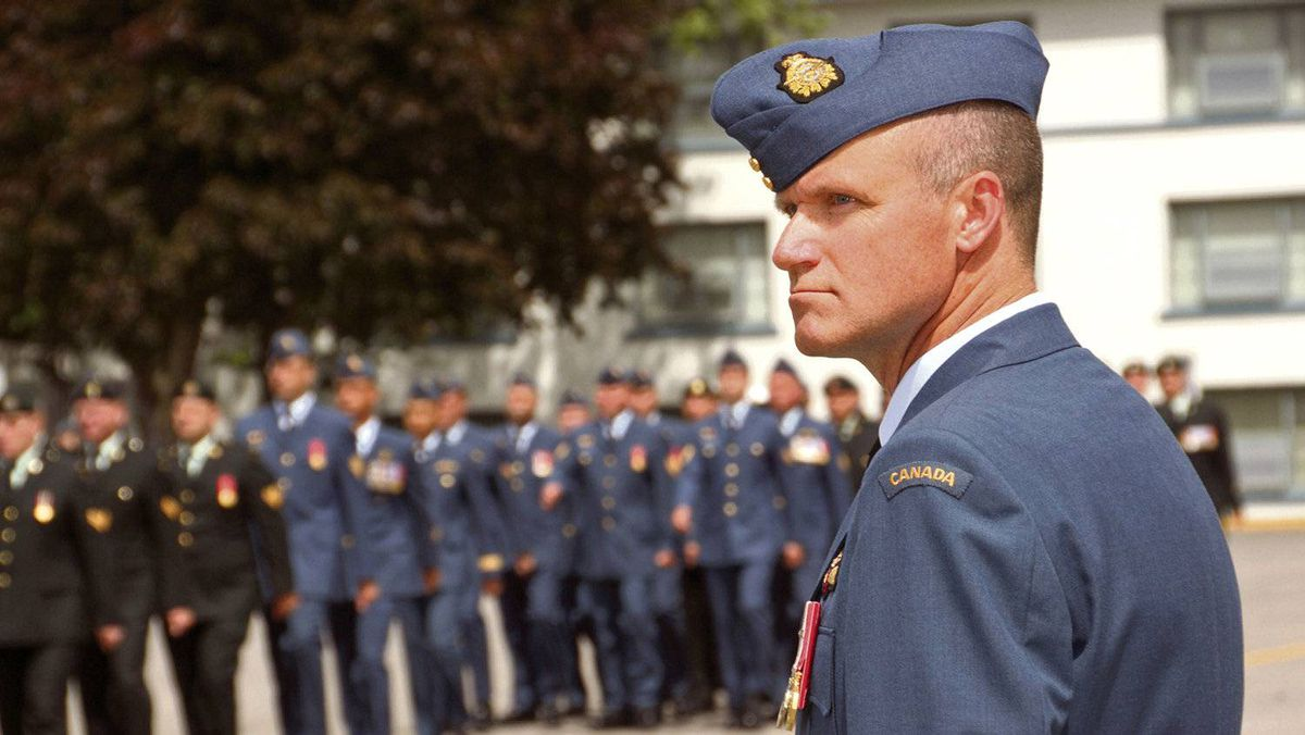Russell Williams, once a rising star in the military and commander of Canadian Forces Base Trenton, was sentenced to life in prison in October, 2010, after pleading guilty to the murders of Corporal Marie-France Comeau and Jessica Lloyd.