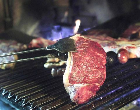 How to grill your steak to perfection