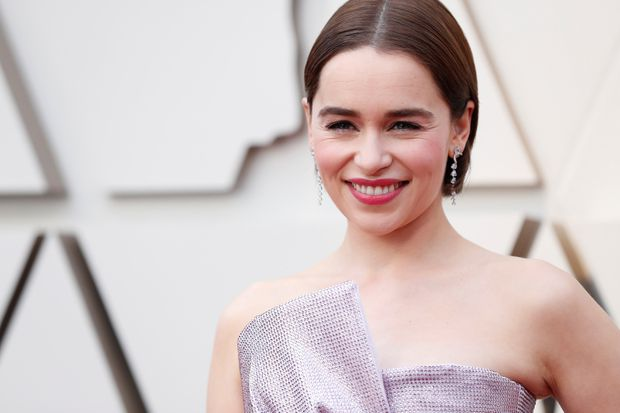 Emilia Clarke Nearly Died-Twice