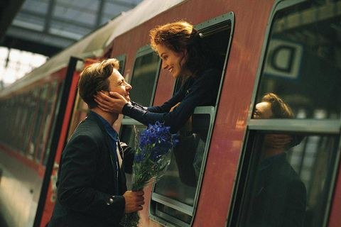Want to feel closer to your partner? Try long-distance