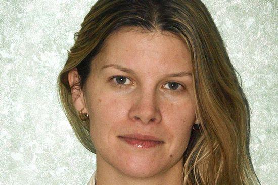 Lori Turnbull is an associate professor of political science at Dalhousie University