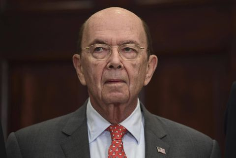 Commerce secretary to push EU to lower tariffs