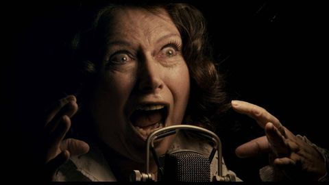 Berberian Sound Studio: Seriously sinister film a tribute to vintage horror
