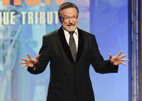 No easy answers to Robin Williams's suicide