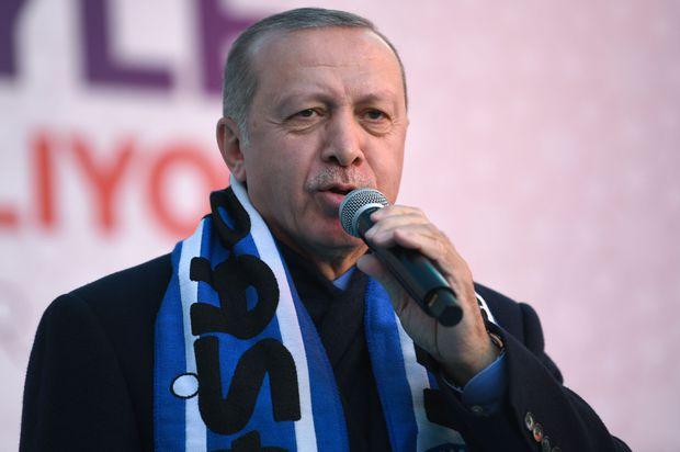 Turkey's Erdogan to NZ terrorist: You will pay for this
