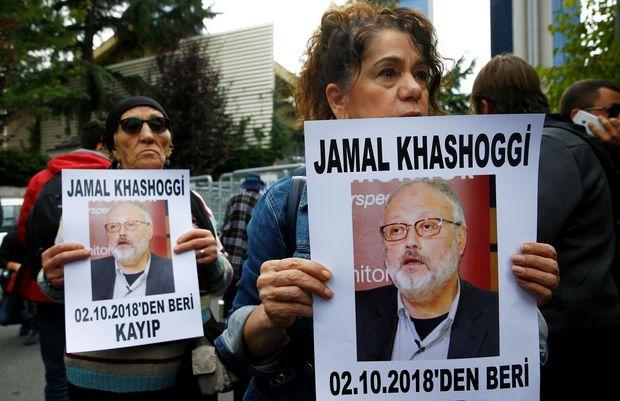 Turkey summons Saudi ambassador over missing journalist Khashoggi