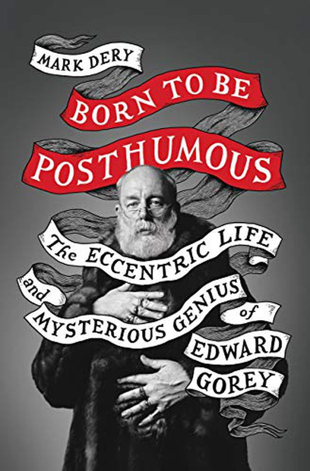 Edward Gorey's satire continues to be a timeless work of art