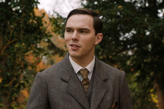 Tolkien Director Responds to Family, Fans of Author