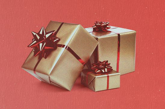 Amplify: Why experiences make the best gifts