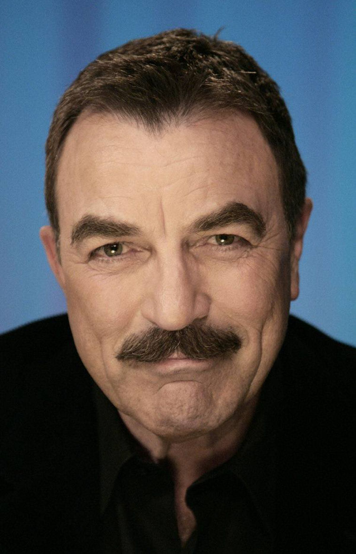 Tom Selleck: Sexy ?stache