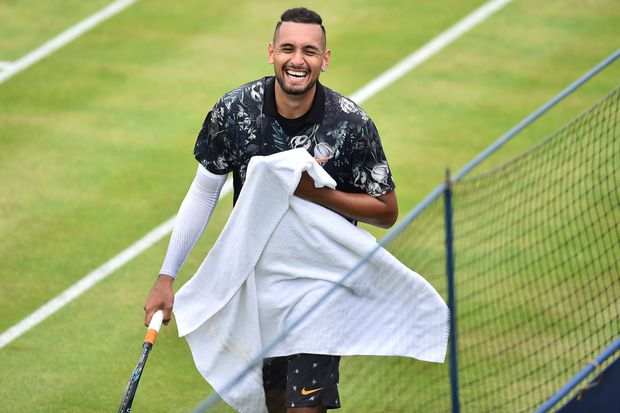 Feliciano Lopez downs Felix Auger-Aliassime to set Simon clash — ATP Queen's