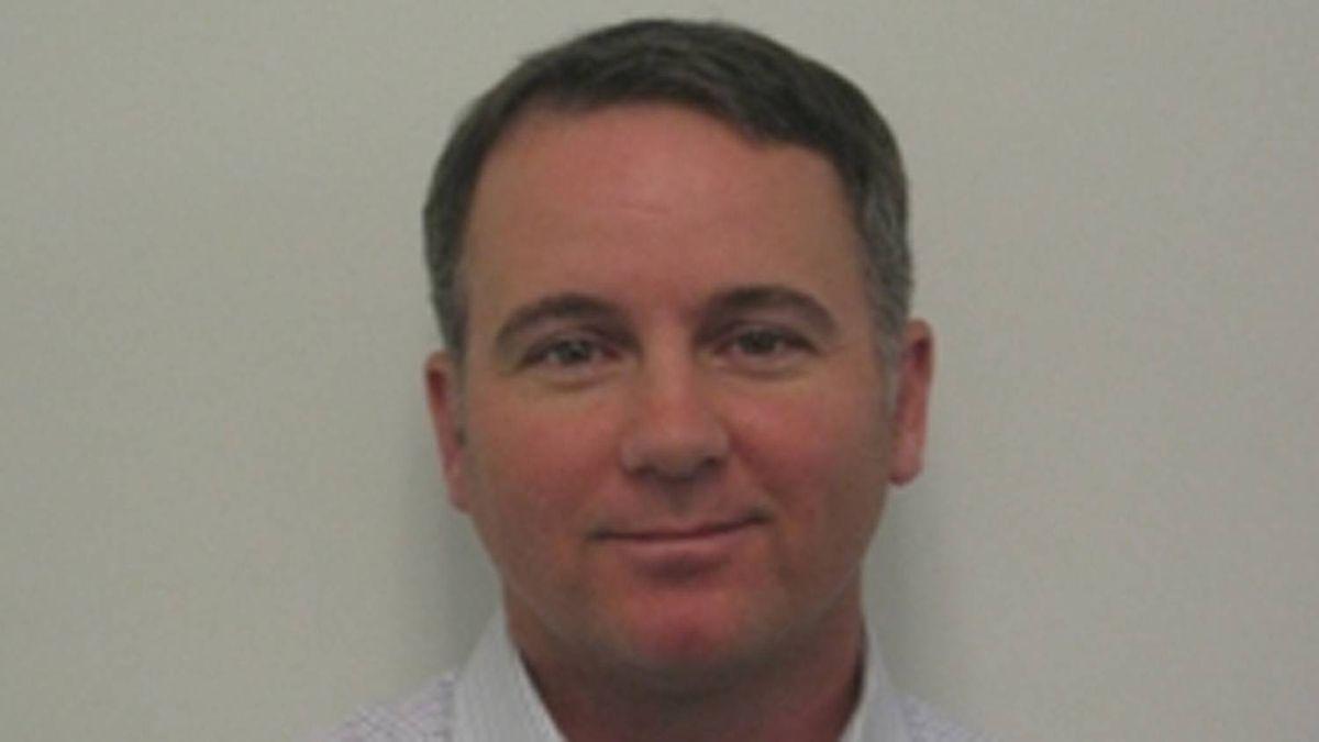 Greg MacDonald