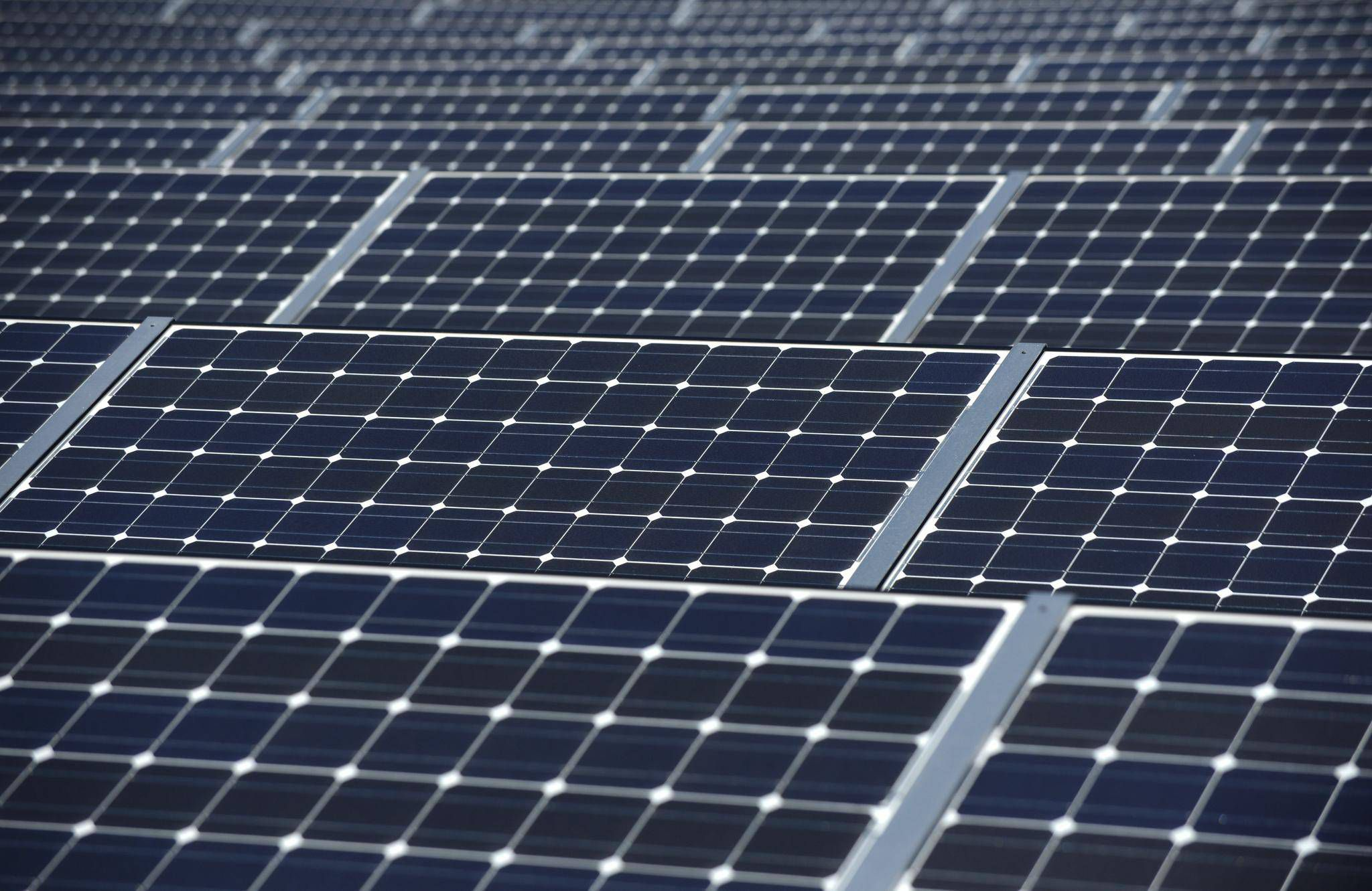 Ontario Homeowners To Reap Solar Benefits In 5 Years Association Ford Panel Roof Says The Globe And Mail