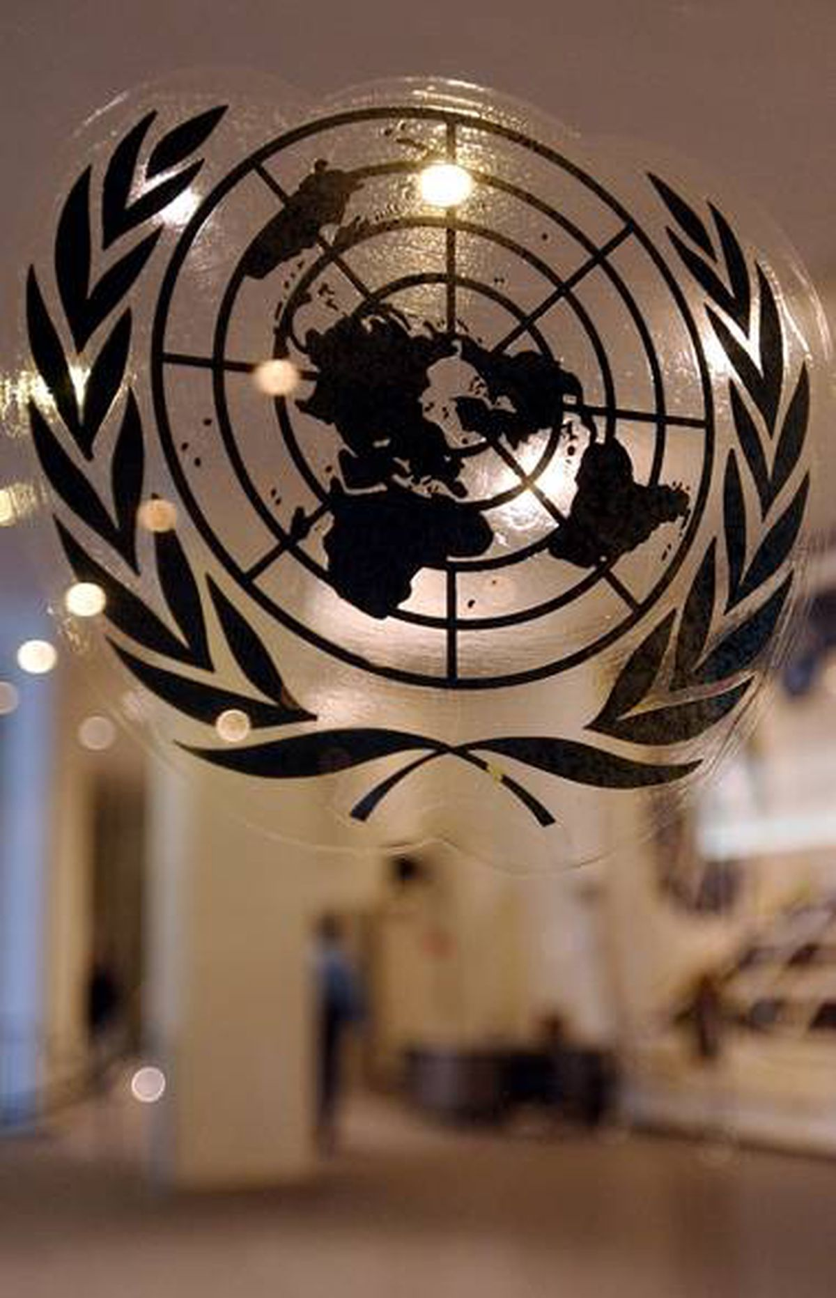 UNITED NATIONS: Le Monde, a French newspaper, said another memo asked U.S. diplomats to collect contact information about United Nations officials that included Internet passwords, credit card numbers and frequent flyer numbers. They were asked to obtain fingerprints, ID photos, DNA and iris scans of people of interest to the United States, the paper said.