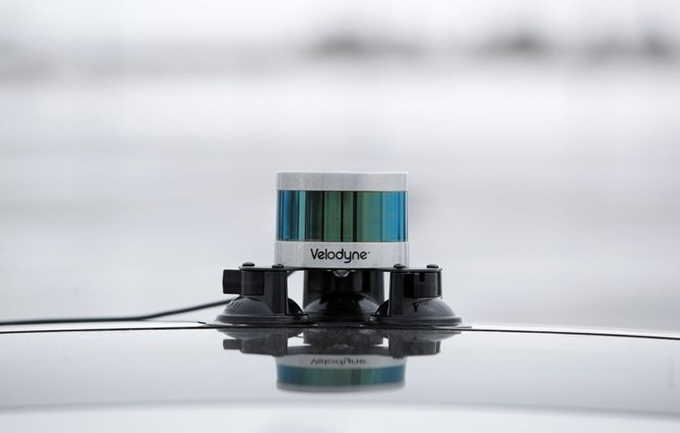 What is lidar? Only the most important automotive technology in