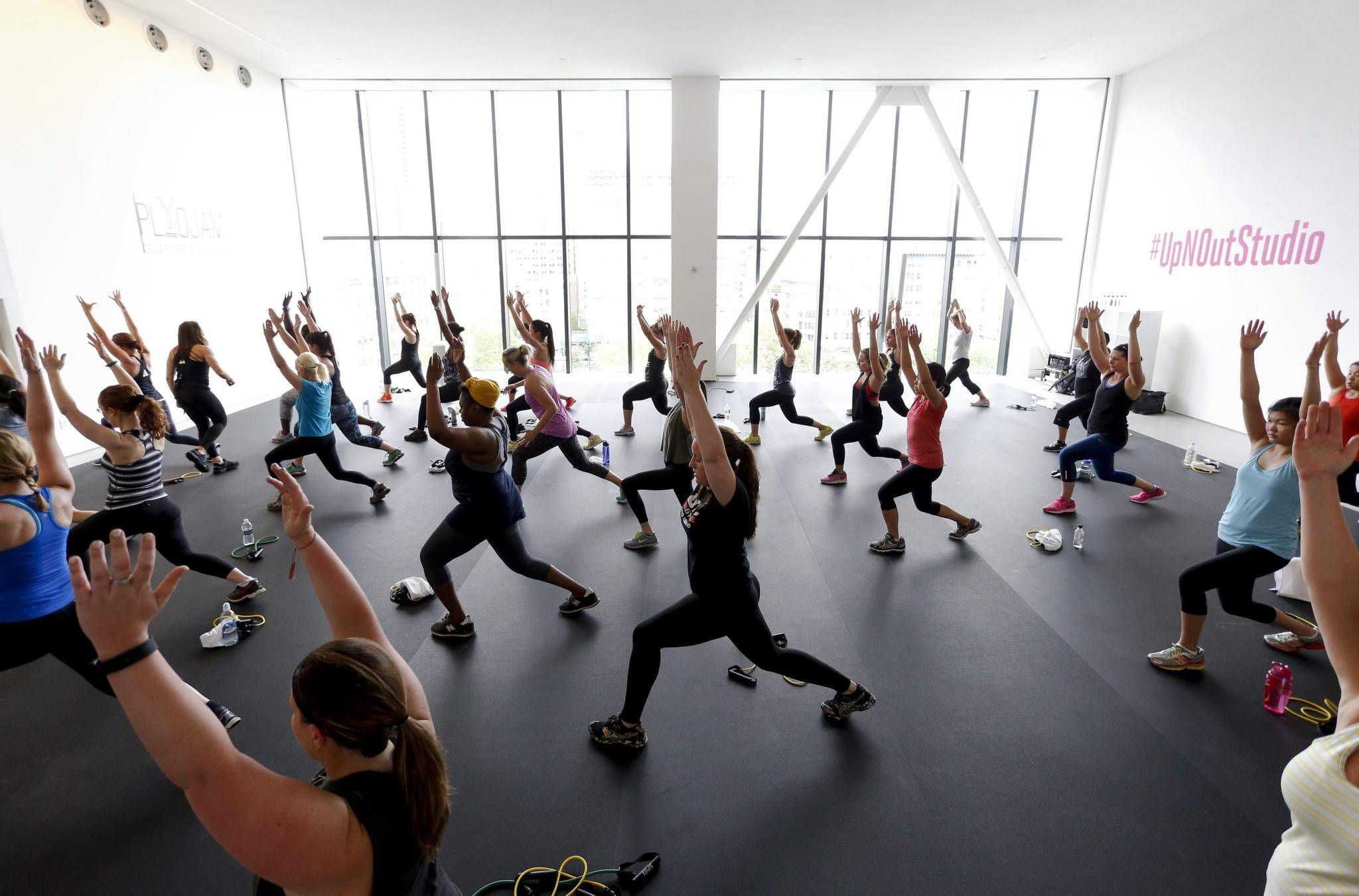 exercise as medicine' can help treat chronic diseases – if done