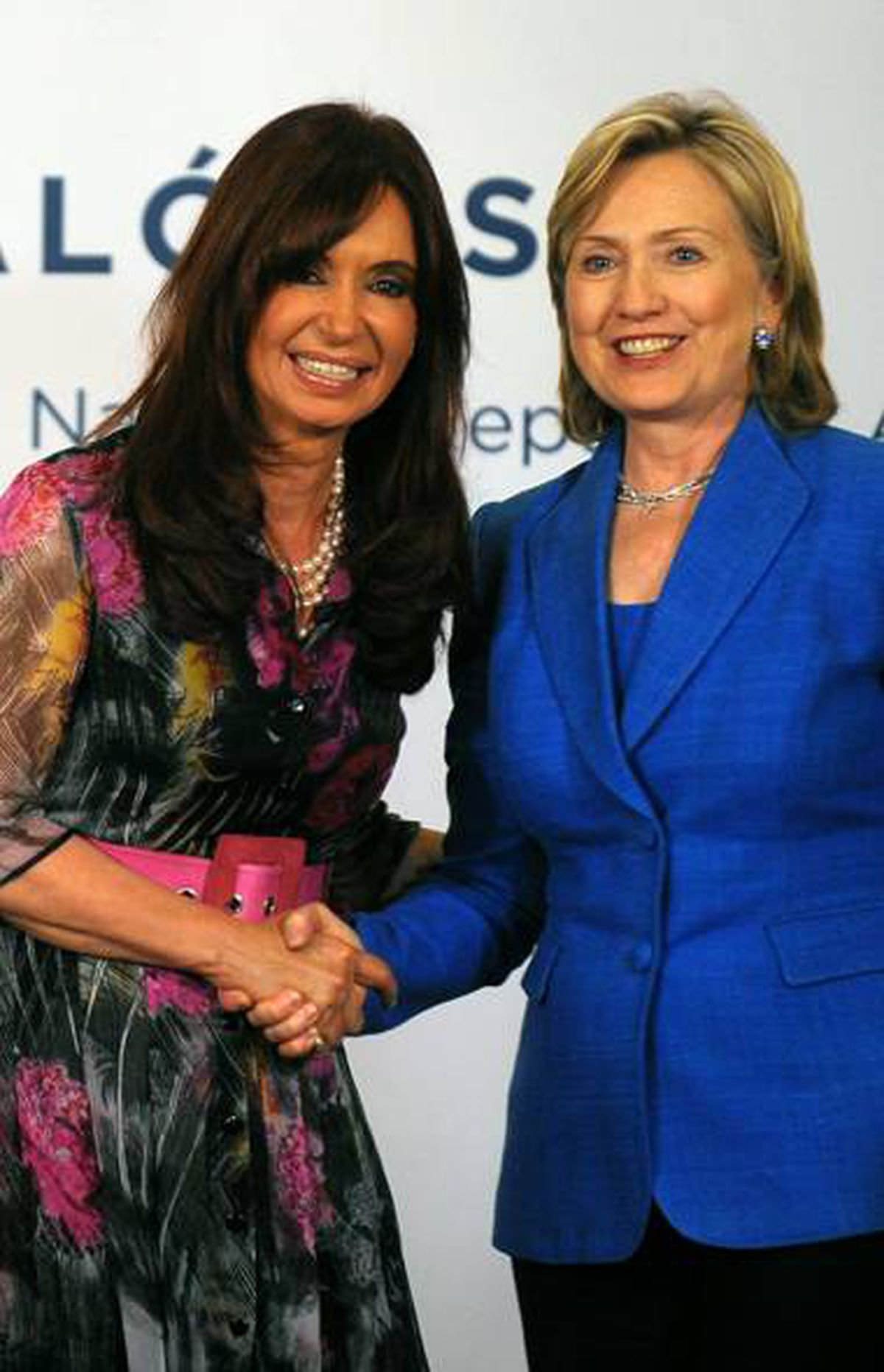 ARGENTINA: U.S. Secretary of State Hillary Clinton questioned the mental health of Argentina's President Cristina Fernandez de Kirchner, asking U.S. diplomats to investigate whether she was on medication.