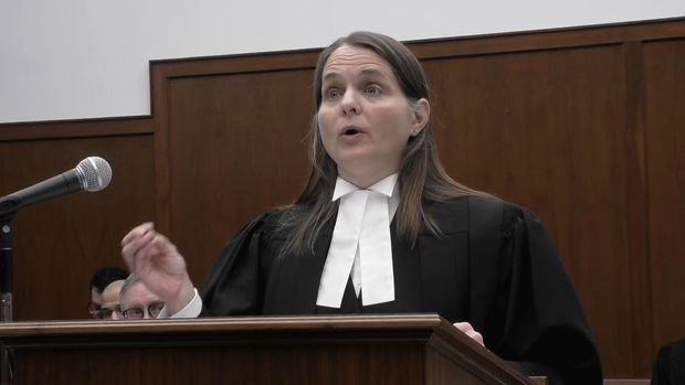 Alberta Appeal Court reserves ruling in federal carbon tax challenge
