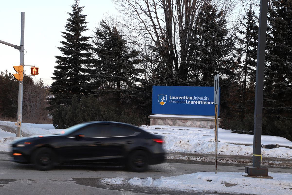 Ontario to make two new universities following Laurentian's financial troubles