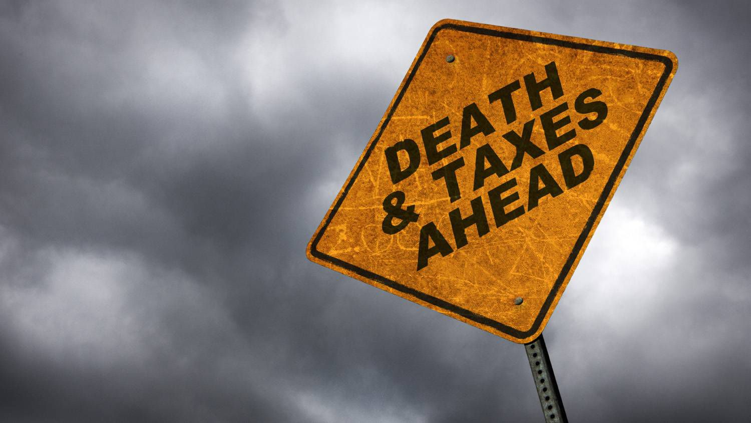 Don't let the CRA be your beneficiary when you die - The