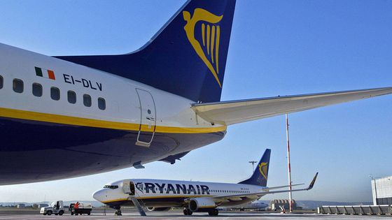 ryanair revenues This statistic displays the revenues generated by ryanair for the april to march financial years 2012/13 to 2017/18 during this period, the budget airliner increased their annual revenue from 4.